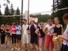 детский оздоровительный лагерь Березка