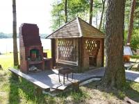 база отдыха Невидо - Площадка для шашлыков