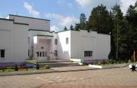 Галактика база отдыха / Минская область