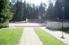 база отдыха Галактика - Танцплощадка летняя
