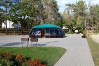 оздоровительный центр Алеся - Беседка