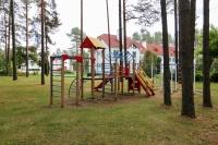 оздоровительный центр Алеся - Детская площадка