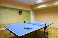 оздоровительный центр Алеся - Теннис настольный