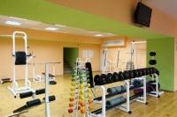 оздоровительный центр Алеся - Тренажерный зал