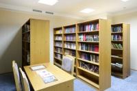 оздоровительный центр Алеся - Библиотека