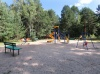 tourist complex Vysoki bereg - Playground for children
