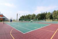 туристический комплекс Силичи - Теннисный корт