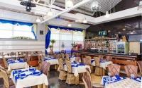 республиканский горнолыжный центр Силичи - Ресторан