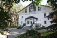 база отдыха Чечели