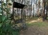 база отдыха Чечели - Площадка для шашлыков
