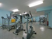 гостиница Лес - Тренажерный зал