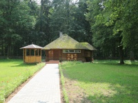 гостевой дом Дом графа Тышкевича