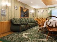 гостевой дом Дом графа Тышкевича - Банкетный зал