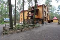 Дудинка-Сити туристический комплекс / Минская область
