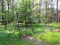 туристический комплекс Дудинка-Сити - Детская площадка