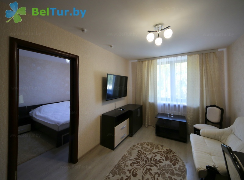 гостиничный комплекс Сергуч