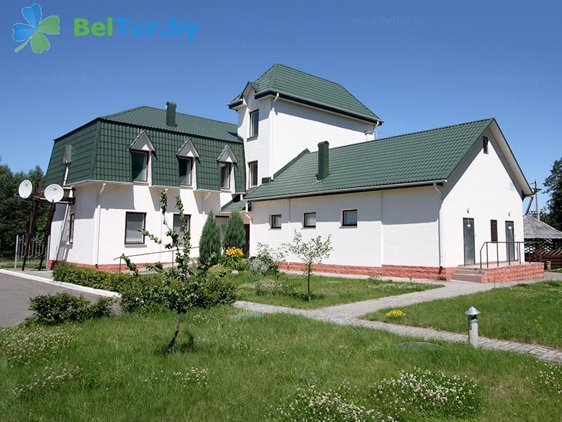 гостевой дом Проньки
