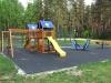 гостевой дом Плавно - Детская площадка