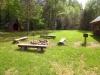 база отдыха Нивки - Площадка для шашлыков