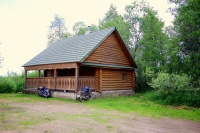 гостевой дом Ольшица