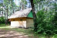 гостевой дом Домжерицкое озеро