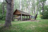 гостевой дом Домжерицкое озеро - Беседка