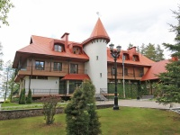 Гостиничный комплекс Плавно