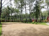 дом охотника Сморгонский - Спортплощадка