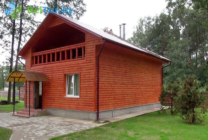 дом охотника Сморгонский