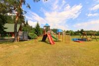база отдыха Золово - Детская площадка