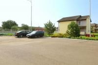 гостевой дом Туров - Парковка