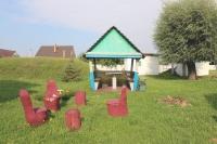 гостевой дом Туров - Беседка