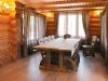 дом охотника Ля Прони / La Proni - Банкетный зал