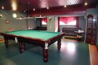 гостиничный комплекс Марьяливо - Бильярд