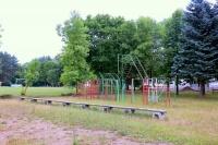 туристический комплекс Пышки - Детская площадка