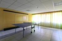 туристический комплекс Пышки - Теннис настольный