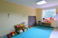 туристический комплекс Пышки - Детская комната