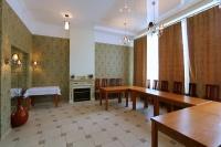 туристический комплекс Пышки - Банкетный зал