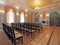 туристический комплекс Николаевские пруды - Конференц-зал