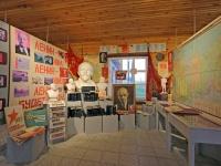 туристический комплекс Николаевские пруды - Музей