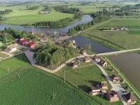 туристический комплекс Николаевские пруды
