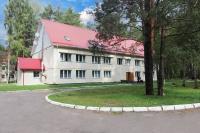 Чайка база отдыха / Минская область