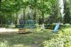 база отдыха Лесная поляна - Детская площадка