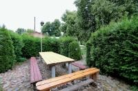 база отдыха Пригодичи - Площадка для шашлыков