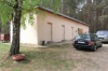 дом охотника Озёра - Парковка