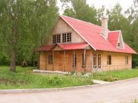 дом охотника Гута