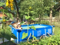 базы отдыха Сутково - Бассейн
