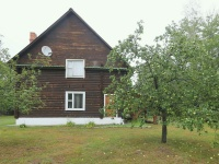 hunter's house Hoinikskii