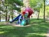дом охотника Верхнедвинский БООР - Детская площадка