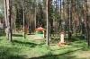 база отдыха Лётцы - Детская площадка